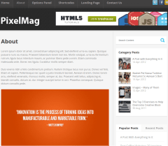 PixelMag-WordPress-theme-about