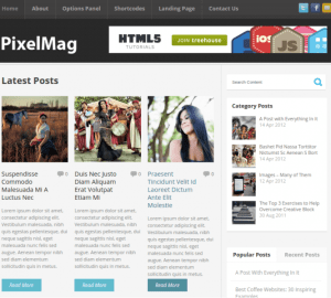 PixelMag-WordPress-theme-