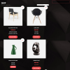 RevolutionZ- Shop page of this theme