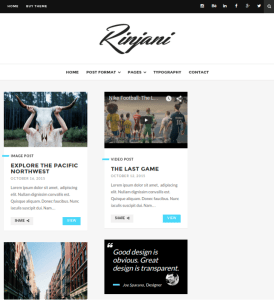 Rinjani-Homepage-Wordpress-theme