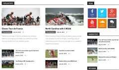 SportsMag Popular Posts Section