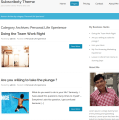 Subscribely-theme-xperience