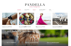 WordPress-Panedella-theme