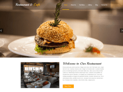 WordPress-resturant-lite-theme