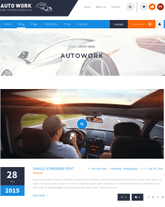 About Us of Autowork