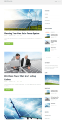 All Posts Page – Good Energy