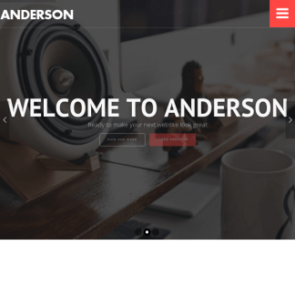 Anderson Theme