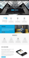 AwesomeOne – Homepage
