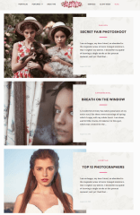 Blog Page – Aster