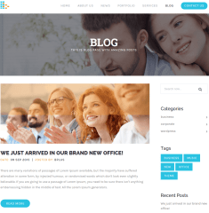 Bplus-WordPress