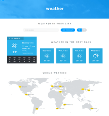 Daily Post – News Related to Weather.