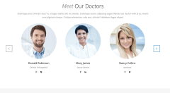 Doctors – Dentist