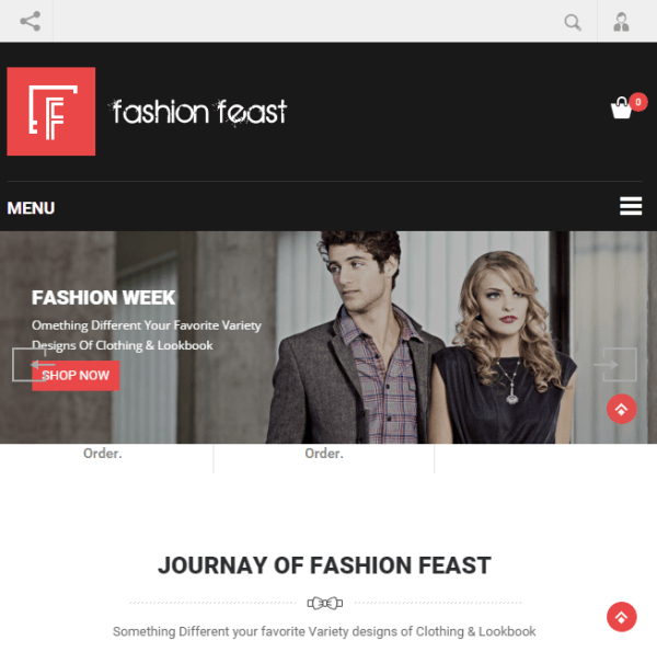 Fashion Feast – Responsive WordPress theme for Ecommerce Websites png