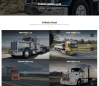 Gallery Grid Page - Trucking