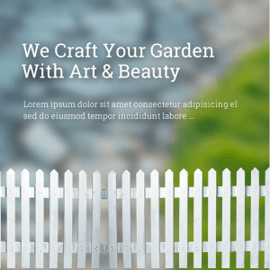 Garden Master - Agriculture & Lawn Shop theme