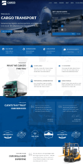 Homepage – Cargo