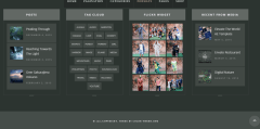 IncReason – footer section