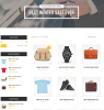 Left Sidebar Shop Page - Abram