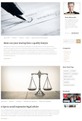Legal Press – legal news