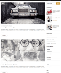 Noraure – blog page
