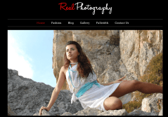 Real Photography Home Page