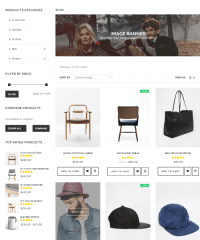 Ri Ghoster – Shop page