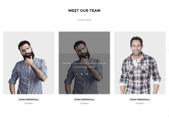 Team Page – Enigma