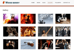 Gallery Page of Woodberry
