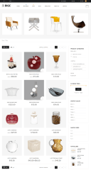 BigShop – Shop page