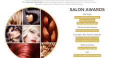 Cutting Edge – Salon awards
