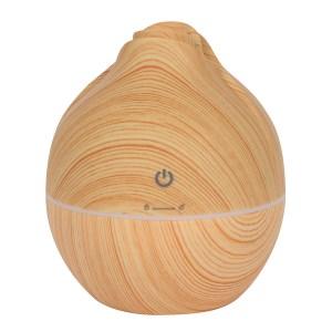 Tulip Wood Grain Electric Aroma Diffuser