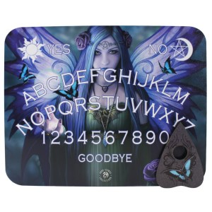 Mystic Aura Spirit Board By Anne Stokes