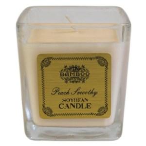 Soybean Jar Candles - Peach Smoothie