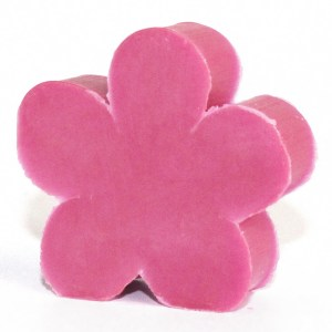 Flower Guest Soaps - Freesia