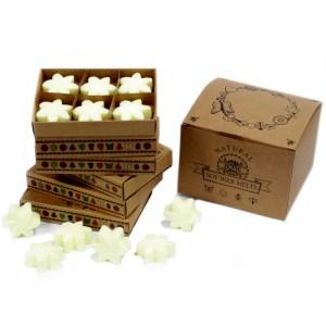 Box of 6  Wax Melts - Lemon Harvest
