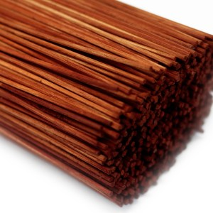 Brown Reed Diffuser Sticks -25cm x 3mm - 500gms
