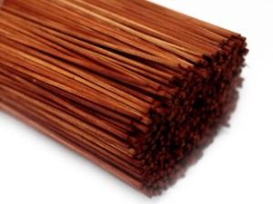 Brown Reed Diffuser Sticks -25cm x 3mm - 500gms