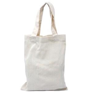 Small Natural 4oz Cotton Bag 25x20cm