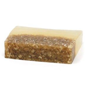 Honey & Oatmeal - Per Piece Approx 100g