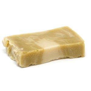 Argan - Olive Oil Soap - SLICE approx 100g