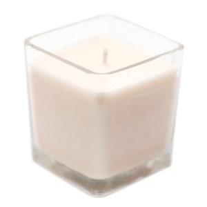 White Label Soy Wax Jar Candle - Peach Smoothie