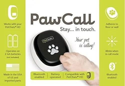 PawCall