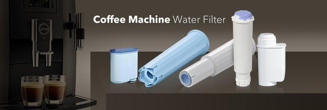 Coffee machine filter