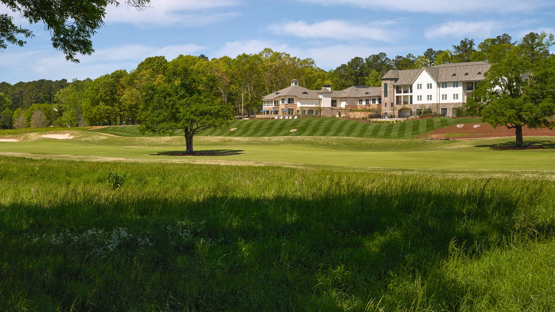 Alabama Resort And Destination Golf Course Pursell Farms
