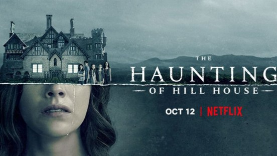 Image result for the haunting of hill house netflix