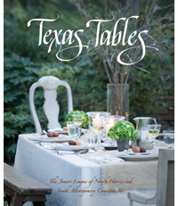 Texas Tables Cookbook