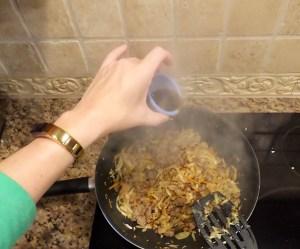 egg roll in a bowl recipe