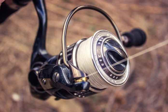 How to Set the Drag on a Spinning Reel Without a Scale