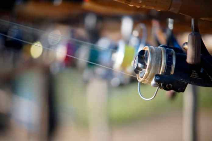 What Is a Drag on a Fishing Reel?