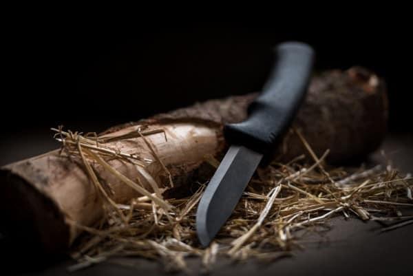 Clean Knife
